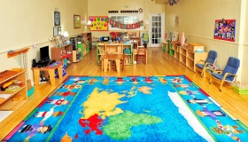 What is a Preschool?