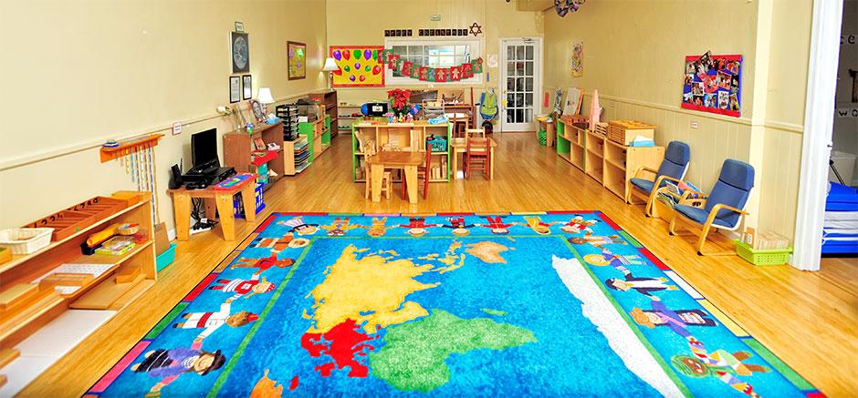 What is a Preschool?